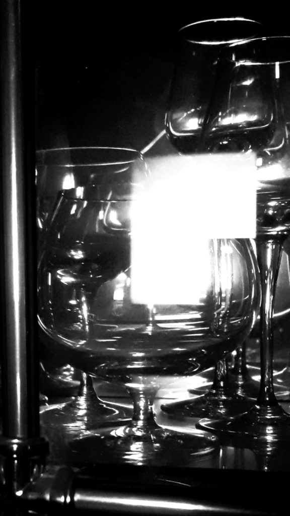 české sklo,skleněné figurky, Červená Lhota